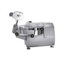 Máy cắt thịt Dadaux Titane 120 V