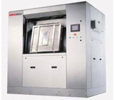 Máy giặt công nghiệp giảm chấn Maxi MWSB 100