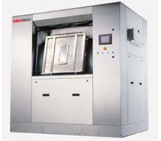 Máy giặt công nghiệp giảm chấn Maxi MWSB 300