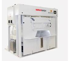 Máy giặt công nghiệp giảm chấn Maxi MWSL 400