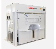 Máy giặt công nghiệp giảm chấn Maxi MWSL 485