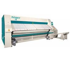 Máy là ủi ga công nghiệp Primer CTP 260/80