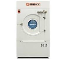 Máy sấy công nghiệp Renzacci D-110