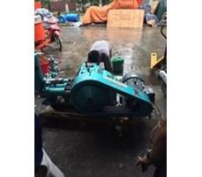 Máy bơm vữa 3 pit tông BW 250