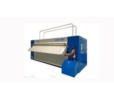 Máy là ủi ga công nghiệp Lapauw 4000 XXL