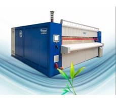 Máy là ủi ga công nghiệp Lapauw TurboFan