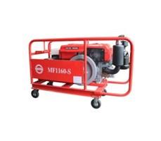 Máy phát điện chạy dầu Vikyno MF1160S+EV2600-NB