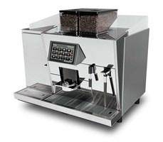 Máy pha cà phê tự động Black & White 3 CTM RF