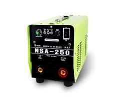 Máy hàn hồ quang DC biến tần NSA-250
