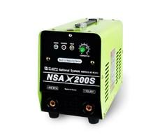 Máy hàn hồ quang DC biến tần NSA-200S