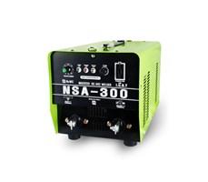 Máy hàn hồ quang DC biến tần NSA-300