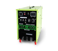 Máy hàn hồ quang DC biến tần NSA-400