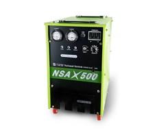 Máy hàn hồ quang DC biến tần NSA-500