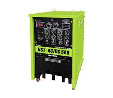 Máy hàn AC / DC TIG Argon NST-AD500