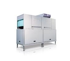 Máy rửa chén băng tải công nghiệp Prime PRCE-400D