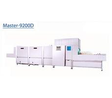 Máy rửa bát băng chuyền Master-9200D