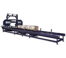 Máy xẻ gỗ tròn HP-42D