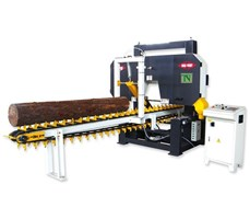 Máy xẻ gỗ HP-LOG