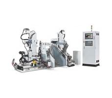 Máy làm mộng CNC-D200A