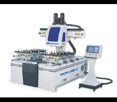 Máy CNC đánh mộng âm MCM1300-3