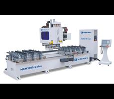 Máy CNC đánh mộng âm MCM3100-5 PLUS