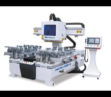 Máy CNC đánh mộng âm MCM1300-4