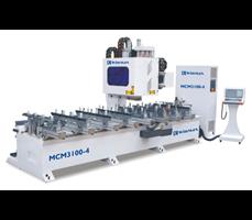 Máy CNC đánh mộng âm MCM3100-4