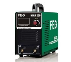 Máy hàn que điện tử FEG MMA 200