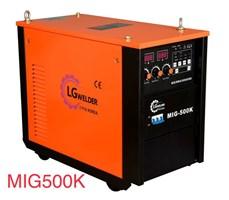 Máy hàn Mig LGWelder MIG 500K