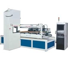 Máy cưa lọng CNC SDJ 1500