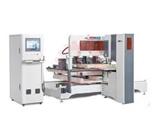 Máy cưa lọng CNC SM-DR1