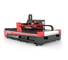 Máy cắt Laser fiber bàn đơn BS LASER F3015E