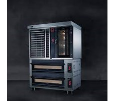 Lò nướng đa năng Bresso BAIO-3210