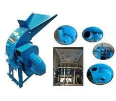 Máy nghiền búa WS9FQ-400