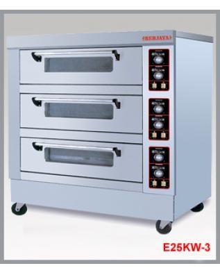 Lò nướng điện Berjaya E25KW - 3