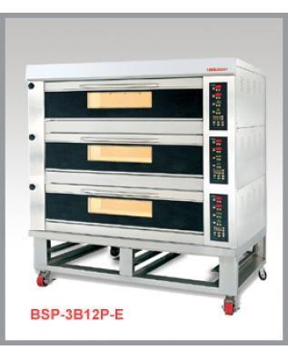Lò nướng điện Berjaya BSP - 3B12P - E