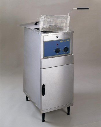 Bếp chiên nhúng ROLLER GRILL RF14S