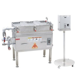 Máy lọc dầu thực phẩm KS-V-1