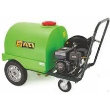 Máy phun rửa KOCU 9.0HP 300T