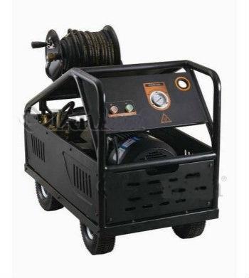 Máy rửa xe Kusami siêu cao áp 11KW 22M58-11T4