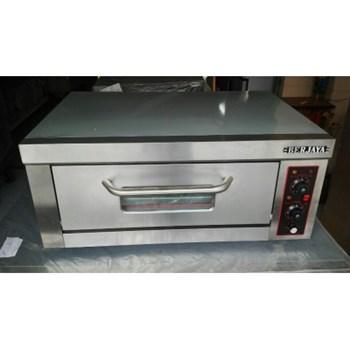 Lò nướng bánh 1 tầng 1 khay điện Berjaya BJY-E3KW-1BD