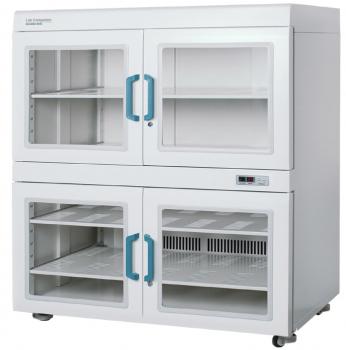 Tủ hút ẩm tự động loại DCL-21L/DC-21L, Hãng JeioTech/Hàn Quốc