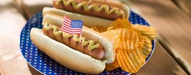 may lam banh hot dog roller grill cs3e hinh 0