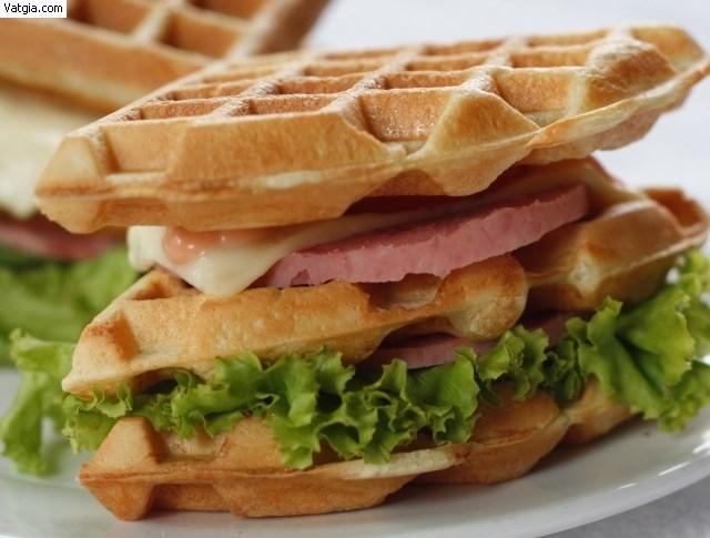 may lam banh waffle roller grill ges 40 hinh 0