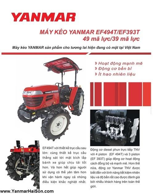 may keo yanmar ef494t hinh 1